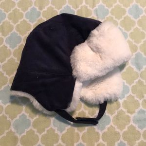 NEW Janie and Jack Winter Hat